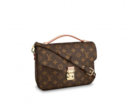 Absolutes Must-Have, die Louis Vuitton Metis Handtasche