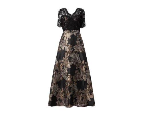 Adrianna Papell Kleid für den Wow-Effekt