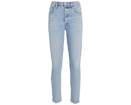 Agolde Skinny Jeans