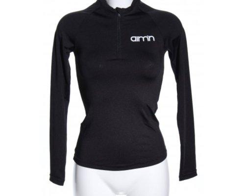 Aim'n Cropped Sweater