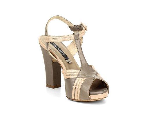 Alberto Fermani High Heels
