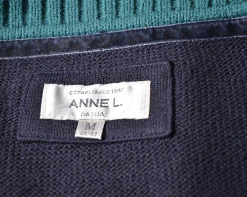 Anne L. Premium Strickpullover in guter Verarbeitung