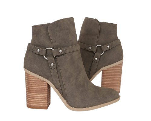Ankle Boots von 3 Olives