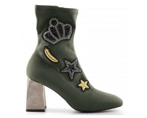 Ankle Boots von Jeannot