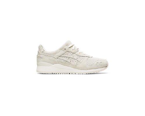 Asics Gel-Lyte III Sneaker in Vanilla Cream