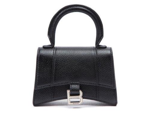 Balenciaga Tasche in schwarz