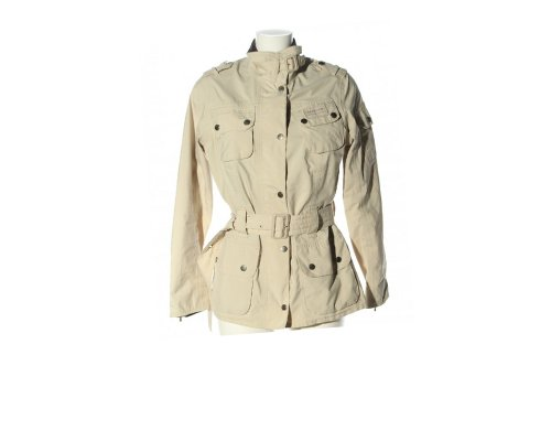 Barbour Jacke Classic