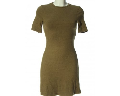 Basic Kleid von American Apparel