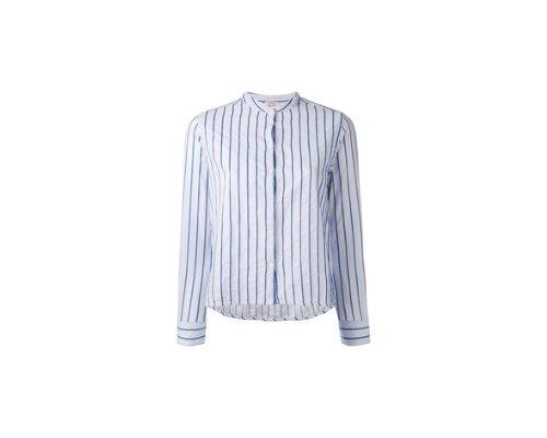 Bellerose Hemd in blau