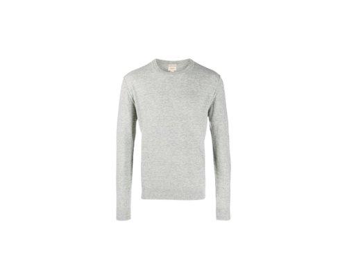 Bellerose Sweater in Grau