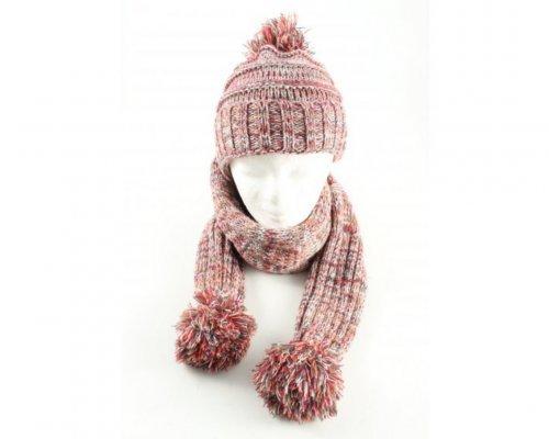 Bench pet en sjaal