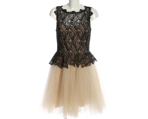 Bezauberndes Kleid mit Namen Nono von Derhy