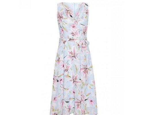 Billie & Blossom Blumenprint Kleider