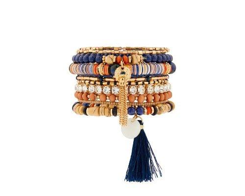 Biżuteria Accessorize - kolorowa różnorodność