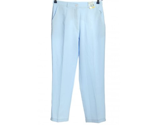 Blaue Baggy Pants von Canda