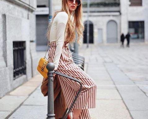 Blogger Outfit zur Fashionweek in Mailand von Alysi