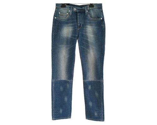 Blue Blood Jeans von Labels Avelon.