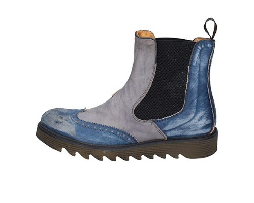 Bluzi Boots