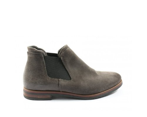 Boxx Chelsea Boots Look.
