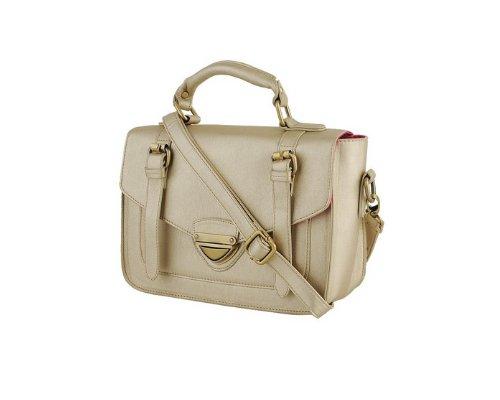 braune Handtasche von Love21