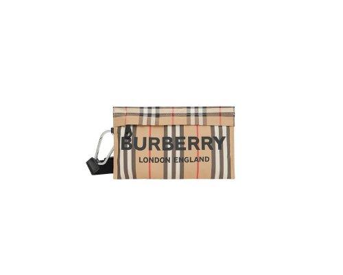 Burberry London Clutch