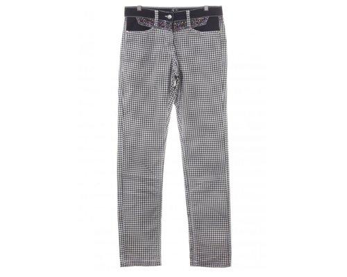 Cappopera Jeans Label