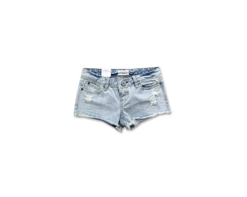 Casual Look Jeans Shorts