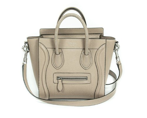 Céline - Luggage Tote Bag