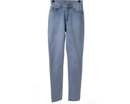 Cheap Monday High Waits Jeans