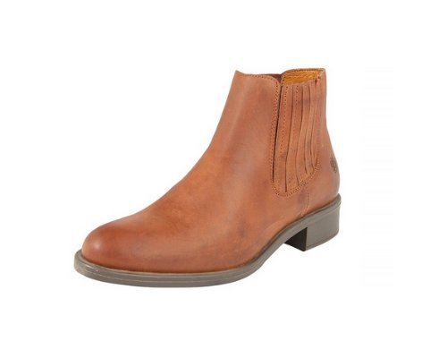 Chelsea Boots von Apple of Eden