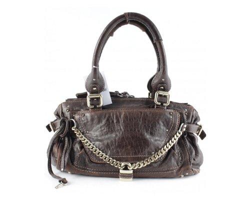 Chloé Paddington Chain Tasche