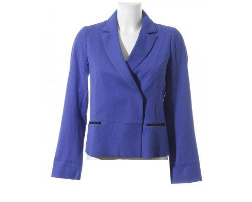 Comptoir des Cotonniers Blazer in Blau