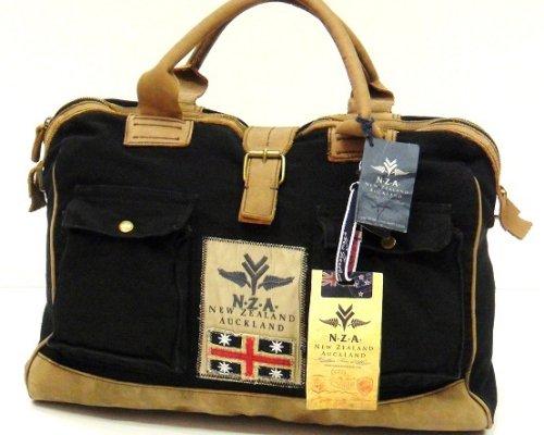 Coole Retro Handtasche von NZA
