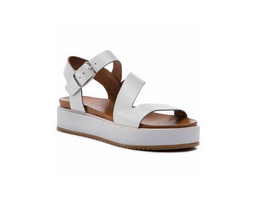 Coole Sandalen im orientalisch-klassischen Schnitt von Inuovo
