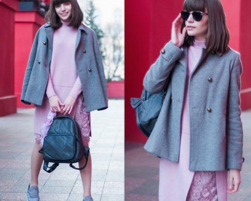 Coole Streetstyles der Blogger mit   der Kleidung Romwe auf Lookbook.nu
