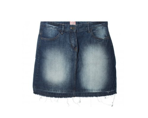 Cooles Denim Rocke von Alive