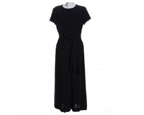 COS jurk met korte mouwen