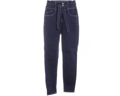 CROSS - High Waist Jeans