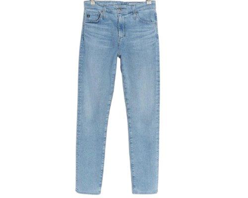 Die Jeans von AG machen immer eine gute Figur
