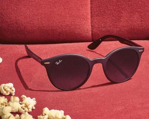 Die Ray Ban Erika Sonnenbrille