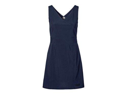 Dunkelblaues Kleid von Jack Wolfskin