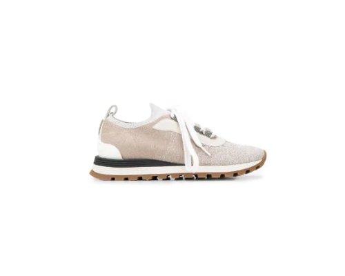 Edle Sneaker von Brunella