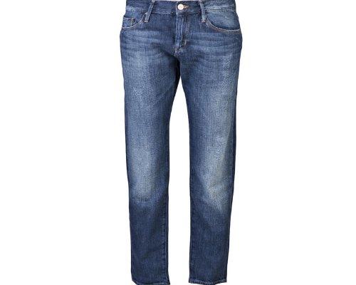 Ein cooler Jeans Look mit 1921