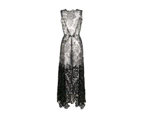 Ein Kleid von der Designerin, die jede Braut zu einer Prinzessin macht: Vera Wang.