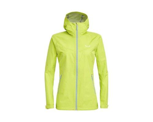 Eine sportliche Jacke von Salewa ist für den Alltag eine tolle Ergänzung