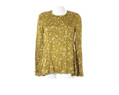Elegant-verspieltes Hemd mit hübschem Blumenprint (Quelle PR)
