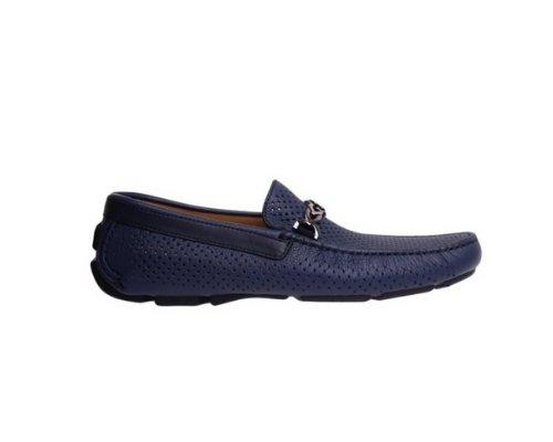 Elegante Business Loafer von Bluzi