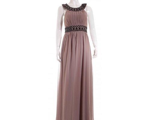 Elegante Kleid von ASHWI Paris