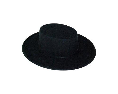 Eleganter Hut von Suit.