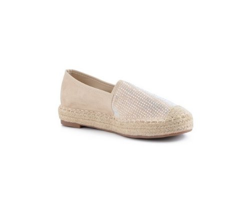 Faith Espadrilles